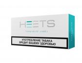 Табачные стики HEETS Turquoise Menthol, блок