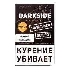 Кальянный табак Dark Side Медиум со вкусом  Extragon, 100 гр.