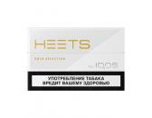Табачные стики HEETS Gold Label, блок