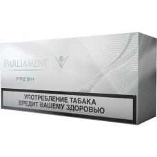 Табачные стики Parliament Fresh, блок