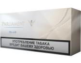Табачные стики Parliament Blue, блок