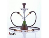 Кальян Aladin Noumea W5X2BRGR