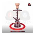 Кальян AMY Deluxe 103.03 Alu Bonbon Rd