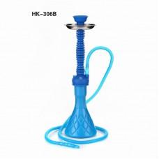 Кальян  Арт Кальян  силиконовый (blue) HK-306B