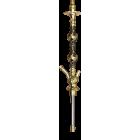 Кальян  DM-307b, кальян без колбы