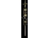 Кальян  DM-405b, кальян без колбы