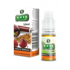 Жидкость Easy Cherry Tobacco 12 мг.