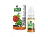 Жидкость Easy Raspberry Mint 0 мг