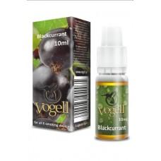 Жидкость Vogell  Blackcurrant 0 мг