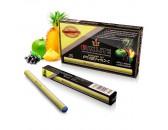 ЭАУ Luxlite Apple, Ananas, Blackcurrant  ( пачка 5шт)