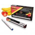 ЭАУ Luxlite Strawberry + Banana (пачка 5 шт)