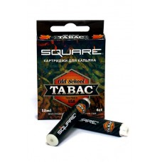 Картридж Square Old school tabac