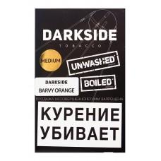 Кальянный табак Dark Side Медиум со вкусом  Barvy Orange, 100 гр.