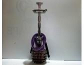 Кальян Monarch HM022-4S Purple