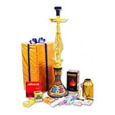 Кальян  Pharaon Hookah VIP Luxurious