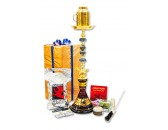 Кальян 	 Pharaon Hookah Many Great