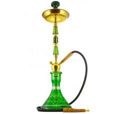 Кальян  Pharaon Premium X1008 Green