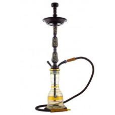 Кальян  Pharaon Premium  011-1 black  81 см