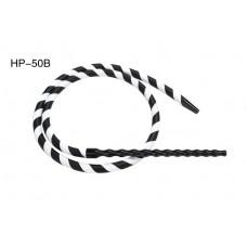 Шланг  силиконовый АК арт. HP-50B (черный)