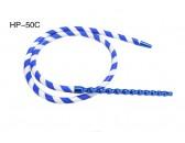 Шланг  силиконовый АК арт. HP-50С (синий)