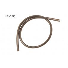 Силикон для шланга HP58D (Коричневый)