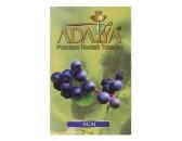 Кальянный табак Adalya со вкусом Acai 50 гр.