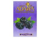 Кальянный табак Adalya со вкусом Blackberry 50 гр.