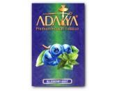 Кальянный табак Adalya со вкусом  Blueberry Mint 50 гр.