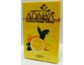 Кальянный табак Adalya со вкусом Лимона 50 гр.