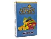 Кальянный табак Adalya со вкусом Мультифрукт 50 гр.