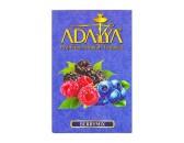 Кальянный табак Adalya со вкусом Ягодного микса 50 гр.