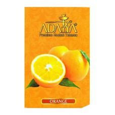 Кальянный табак Adalya со вкусом Апельсина 50 гр.