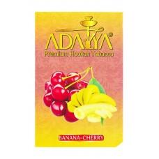 """Кальянный табак Adalya со вкусом Микса """"Банан и Вишня"""" 50 гр."""