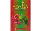 Кальянный табак Adalya со вкусом Cherry Mint 50 гр
