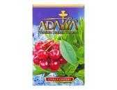 Кальянный табак Adalya со вкусом Chilly cherry 50 гр.