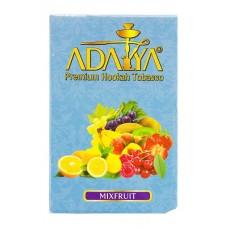 Кальянный табак Adalya со вкусом Фруктовой смеси 50 гр.