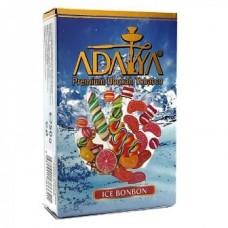 Кальянный табак Adalya со вкусом Ice Bonbon 50 гр.