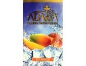 Кальянный табак Adalya со вкусом Ice Mango 50 гр.