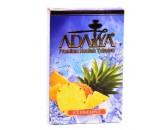 Кальянный табак Adalya со вкусом Ice Pineapple 50 гр.