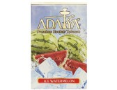 Кальянный табак Adalya со вкусом  Ice Watermelon 50 гр.