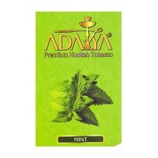 Кальянный табак Adalya со вкусом Мяты 50 гр.