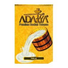 Кальянный табак Adalya со вкусом Молока 50 гр.