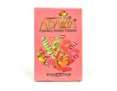 Кальянный табак Adalya со вкусом Швейцарские леденцы 50 гр.