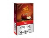 Кальянный табак Afzal Apple (Яблоко) - 50 гр