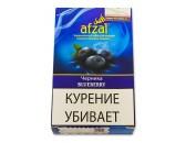 Кальянный табак Afzal Blueberry (Черника) - 50 гр