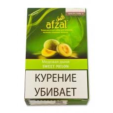 Кальянный табак Afzal Медовая дыня