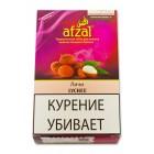 Кальянный табак Afzal Личи
