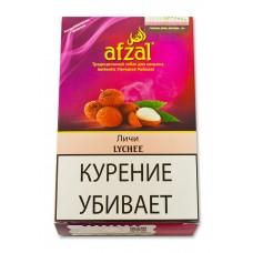 Кальянный табак Afzal Мята