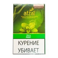 Кальянный табак Afzal Мята  (Мята) - 50 гр