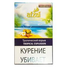 Кальянный табак Afzal Тропический взрыв